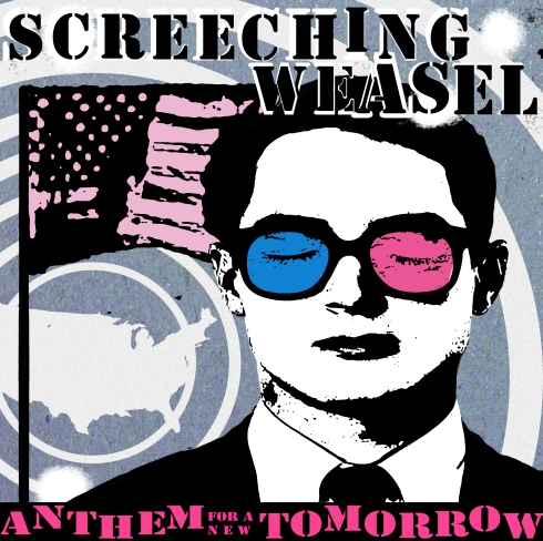 screechingweasel