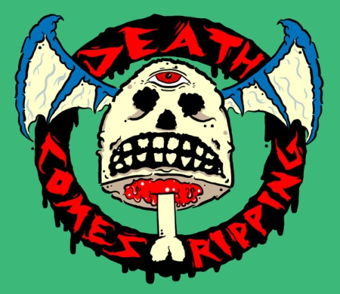 deathcomes